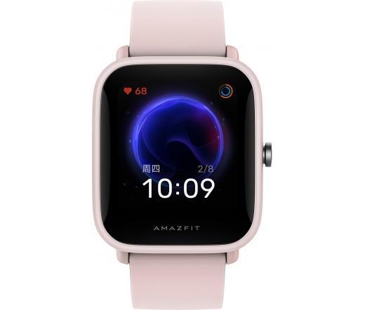 Xiaomi Amazfit Bip U rózsaszín