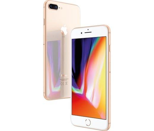 Apple iPhone 8 Plus 256GB arany