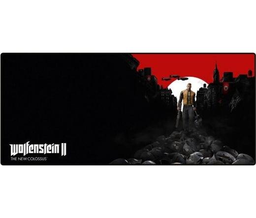 Wolfenstein | Trail of the Dead
