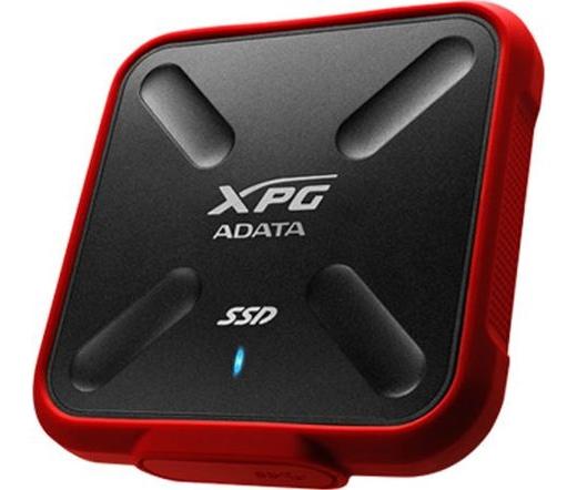 Adata XPG SD700X 512GB piros