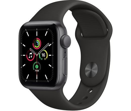 Apple Watch SE 44mm asztroszürke
