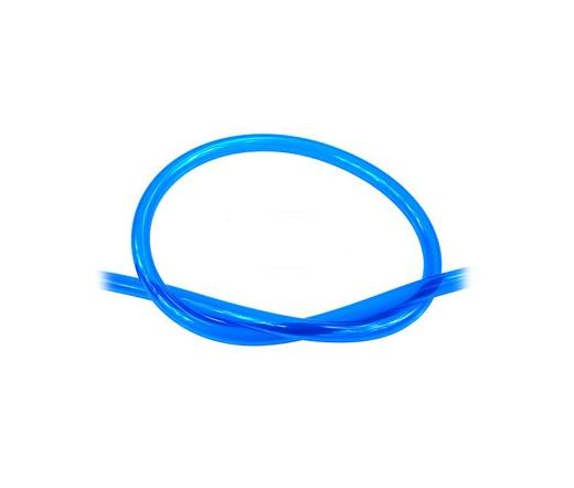 Masterkleer 16/13mm - Átlátszó/UV Kék 1m