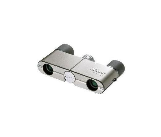 Nikon 4X10DCF Ezüst