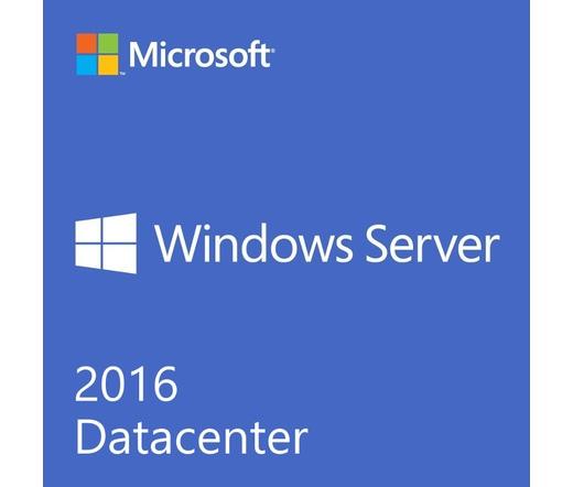HP MS Windows Server 2016 Datacenter Edit. 16 mag