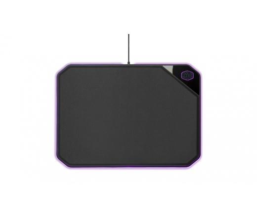 CoolerMaster MP860 Kétoldalas RGB egérpad