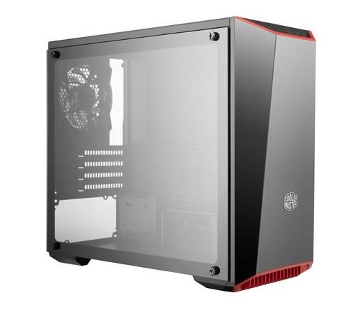 Cooler Master MasterBox Lite 3.1 TG