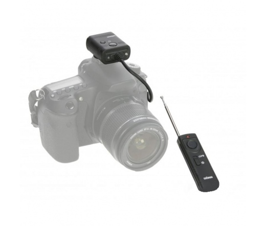 Dörr rádiós távkioldó Nikon N1