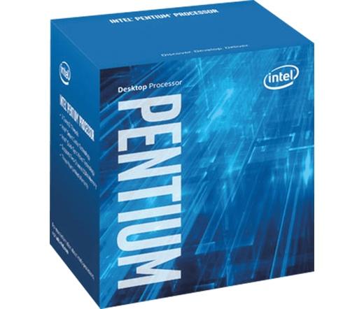 Intel Pentium G4500 dobozos