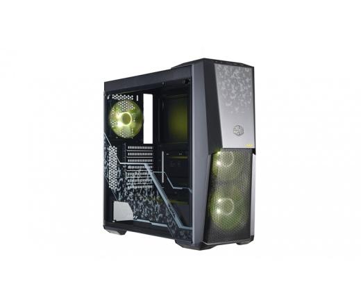 Cooler Master Masterbox MB500 TUF Edit
