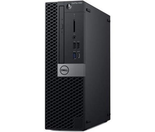 Dell OptiPlex 5060 SF i7-8700 8GB 512GB Linux