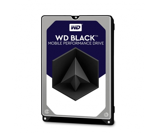 "WD Black 2,5"" 750GB"
