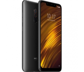 Xiaomi Pocophone F1 6GB/128GB Fekete