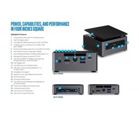Intel NUC BOXNUC7I3BNK