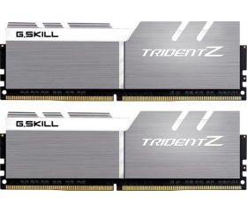 G.Skill Trident Z DDR4 3600MHz 16GB CL16 KIT2