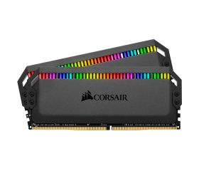 Corsair Dominator Platinum RGB 32GB 3200MHz C16