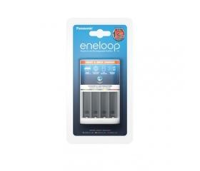Panasonic Eneloop akkumulátor gyorstöltő BQ-CC55E