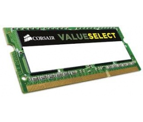 Corsair SO-DIMM DDR3 1600MHz 16GB kit2