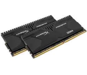 Kingston HyperX Predator DDR4 4233MHz kit2 16GB