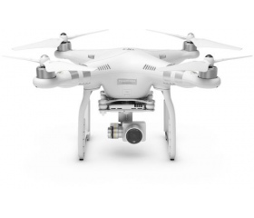 DJI Phantom 3 Advanced drón KIÁLLÍTOTT DARAB