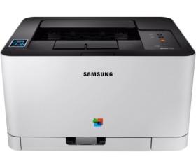 HP Samsung Xpress SL-C430W színes lézernyomtató
