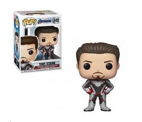 POP Marvel Avengers Tony Stark Figura