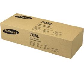 Samsung MLT-D708L nagy kapacitású fekete