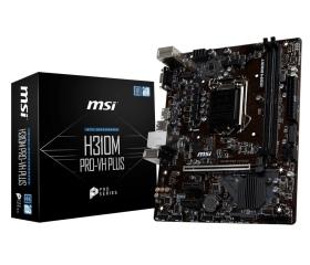 MSI H310M Pro-VH Plus