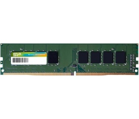 Silicon Power DDR4 2400MHz 4GB CL17 KIT2