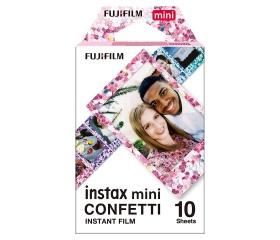 FUJIFILM Instax Mini Film Confetti (10lap)