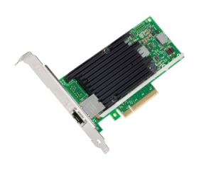 INTEL Ethernet Converged Network Adapter X540-T1 B