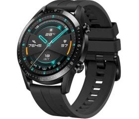 Huawei Watch GT 2 46mm matt fekete