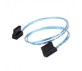 SilverStone SST-CP11 Super Low Profile SATA kábel
