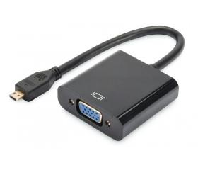 Akasa Micro HDMI to VGA adapter