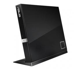 BLU-RAY ASUS SBC-06D2X-U USB Fekete