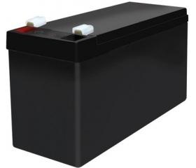 Qoltec AGM akkumulátor 12V 7Ah max105A