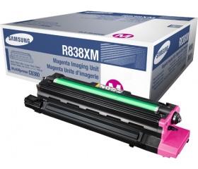 Samsung CLX-R838XM bíborvörös