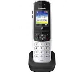 Panasonic KX-TGH722GG Telefon Fekete