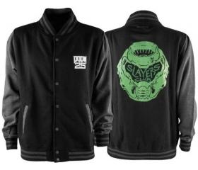 Doom Eternal College Jacket