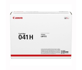 Canon CRG-041H fekete toner