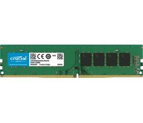 Crucial DDR4 2666MHz CL19 32GB