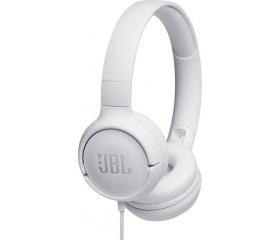 JBL Tune 500 fehér