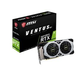 MSI RTX 2080 Ventus V2 8GB