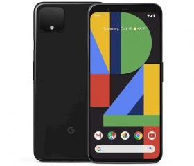 Google Pixel 4 XL 128GB fekete