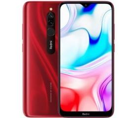 Xiaomi Redmi 8 64GB piros