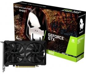 Gainward GeForce GTX1650 D6 Ghost