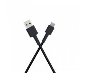 Xiaomi Mi Braided USB kábel Type C 100cm Black