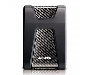 Adata HD650 1TB USB3.1 ütésálló fekete