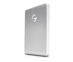 G-Drive mobile 1TB SSD, USB 3.1 Type-C ezüst