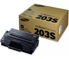 Samsung MLT-D203S/ELS fekete