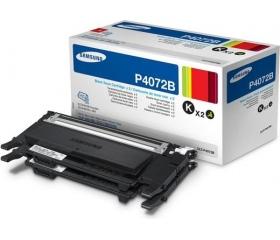 Samsung CLT-P4072B 2 darabos fekete